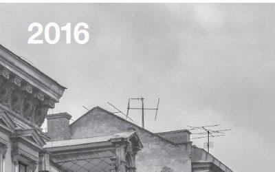 Éves jelentés 2016