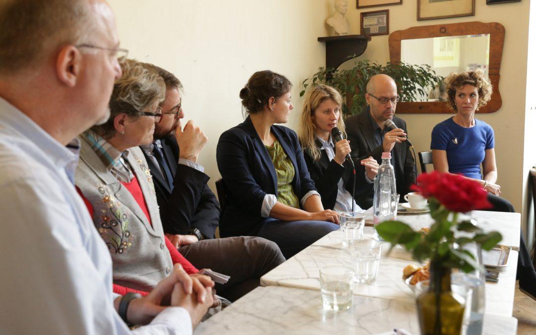 Magyar civilek a lakhatási válság ellen – Budapesten is elindul az európai polgári kezdeményezés
