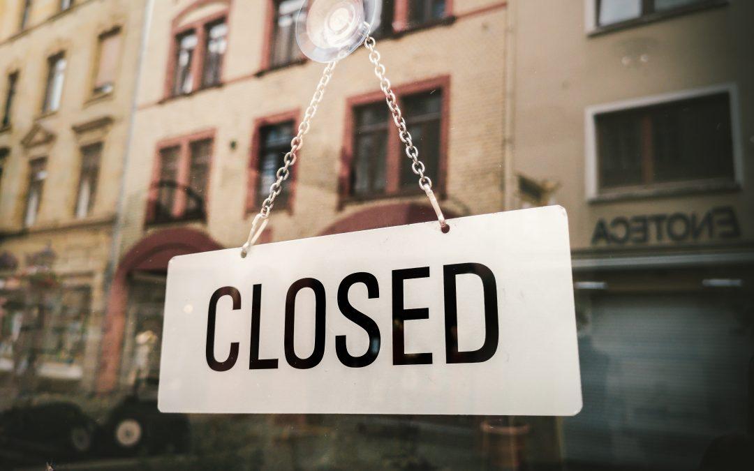 Átmenetileg zárva tart a Habitat irodája