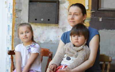 Berda Lakhatási Alap: Támogasd Erikát és még sok más családot te is!